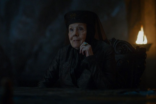 She Is The Real Queen Of Game Of Thrones And We Aren T