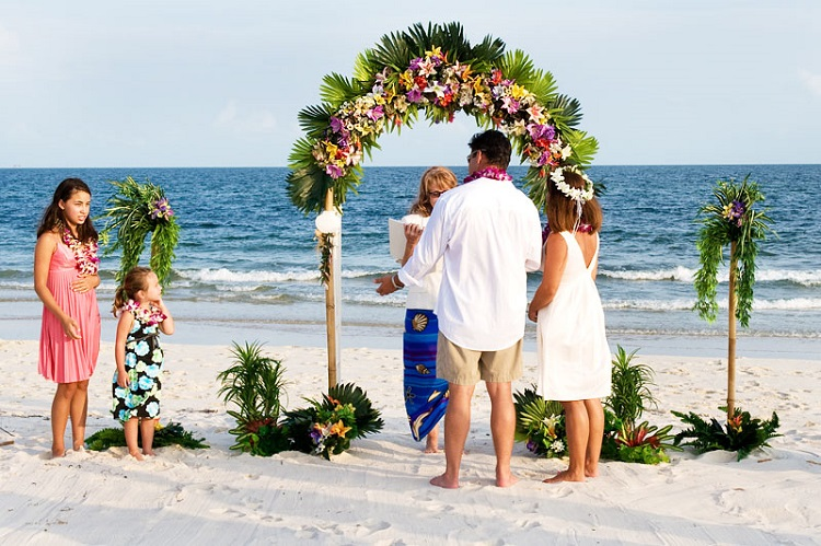 Florida Destination Wedding