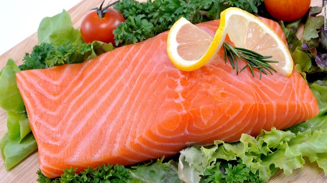 15 foods that prevent cardiovascular disease and heart attacks for What are fatty fish