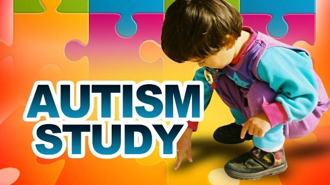 study about autism