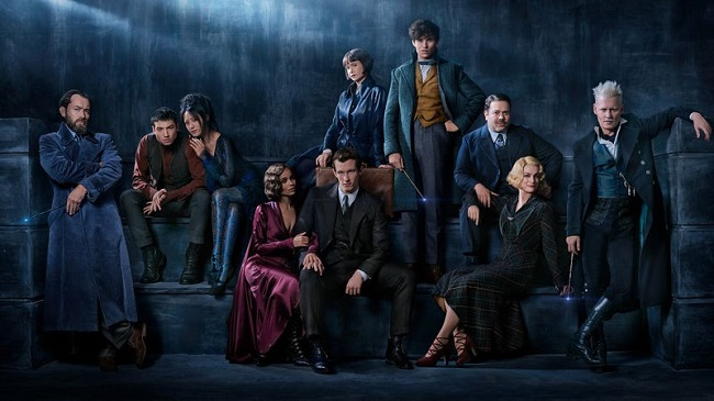 Everything you need to know about Fantastic Beasts Crimes of Grindelwald