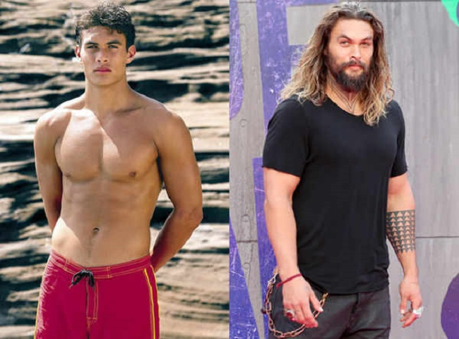 Awesome and Stunning Photos of Jason Momoa in His Younger ...