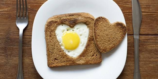 Eggs reduce the risk of cardiovascular disease