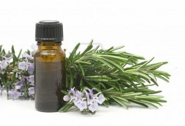 Essential oils are better than toxic products
