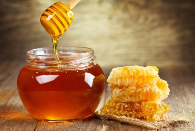 Honey can be consumed on empty stomach