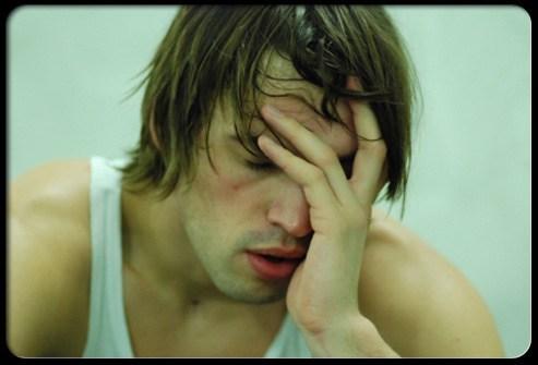 Symptoms of Chronic dehydration