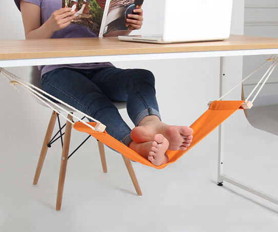 Table hammock