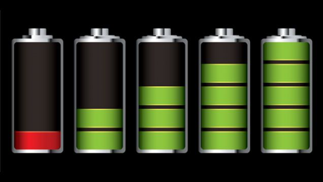 how to increase cellphone battery life