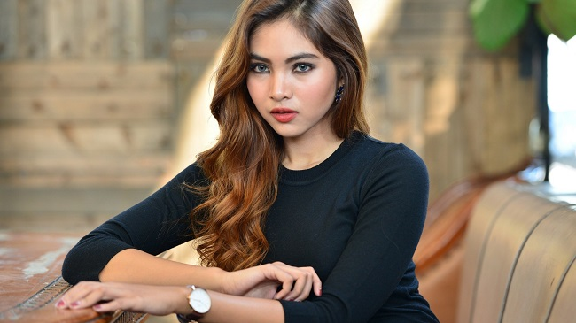 Indonesian ladies for dating