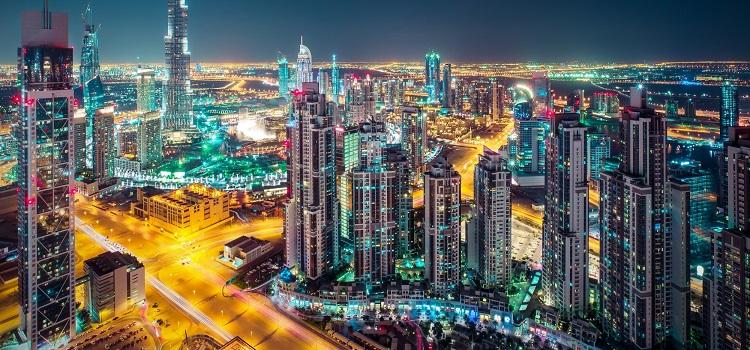 Dubai is an ecologically clean city