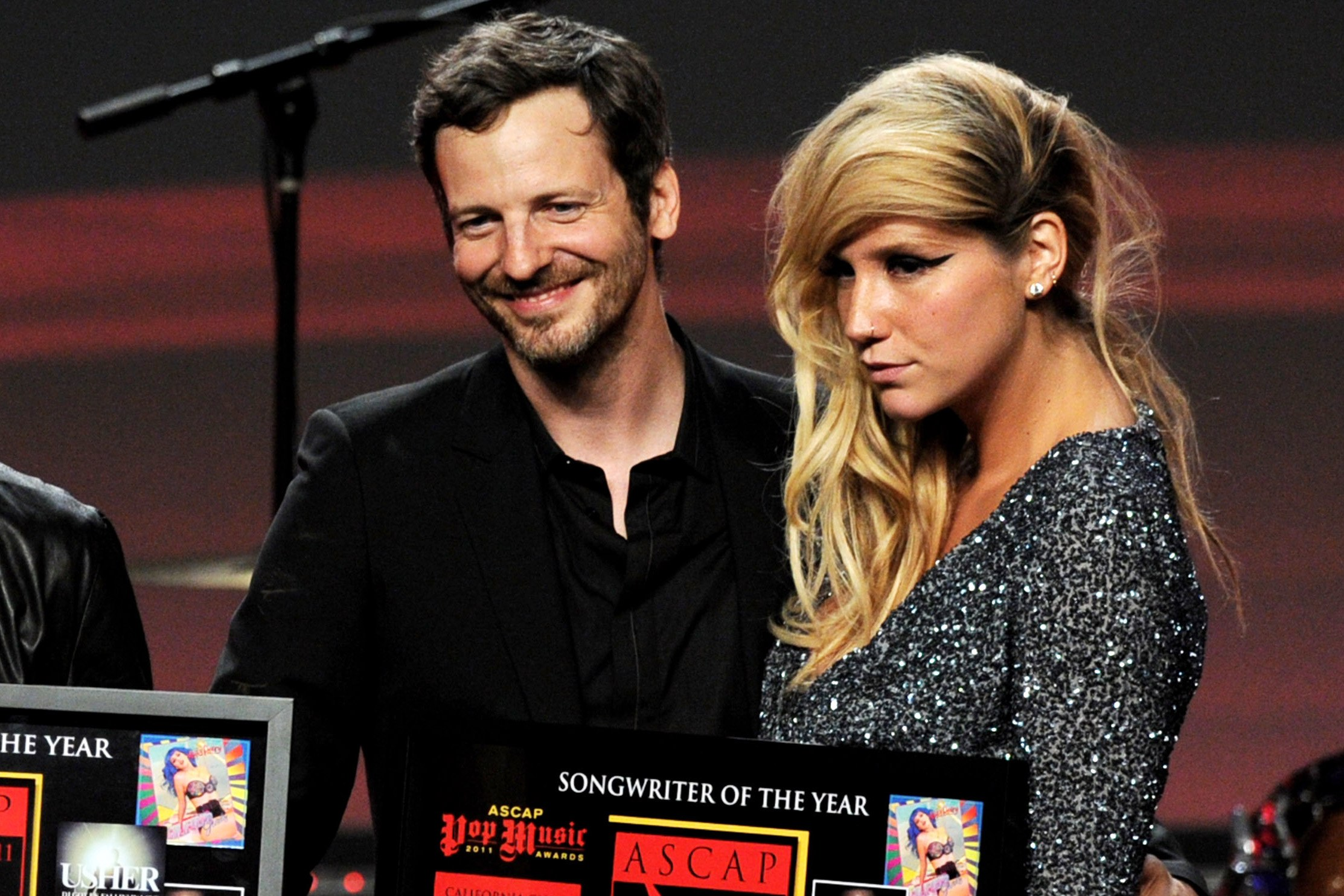 Kesha accused music producer Dr Luke of assaulting her