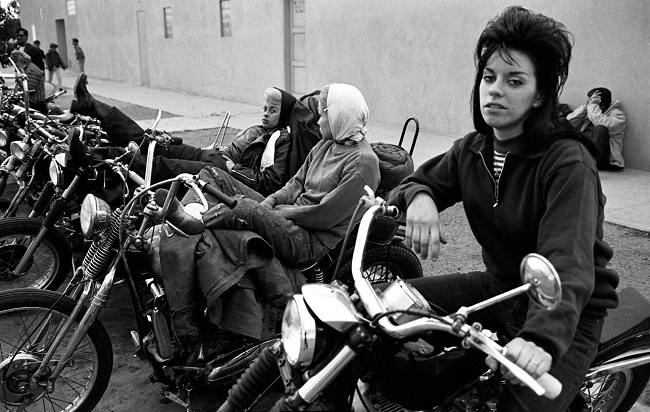 25 Vintage Photographs Of Hell S Angels America S Most
