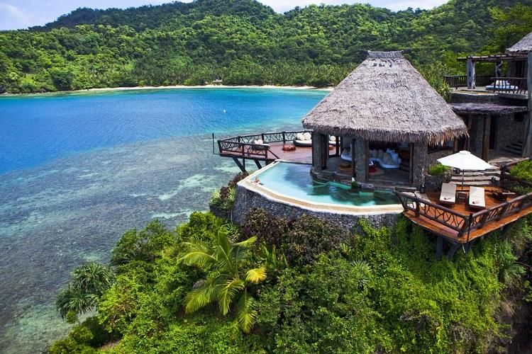 Pulau Wadigi, Fiji