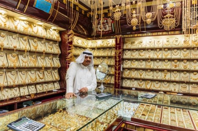 wealth of Dubai
