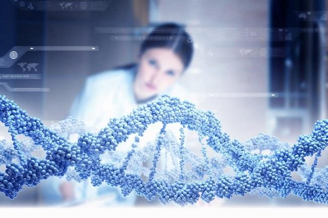 conditioned genes