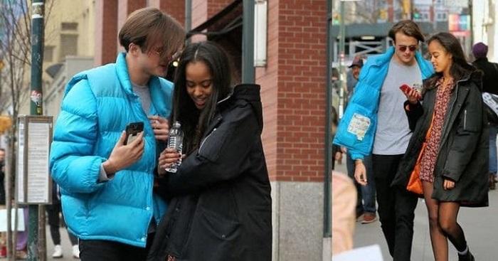 Malia Obamaboyfriend Rory Farquharson
