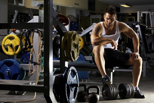 Your muscle strength