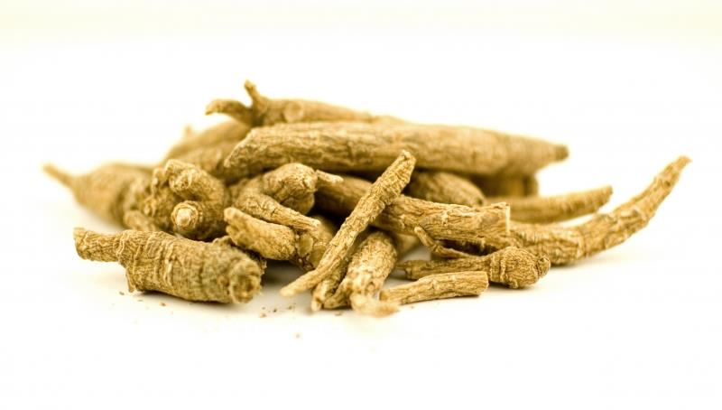 A word about Chinese ginseng