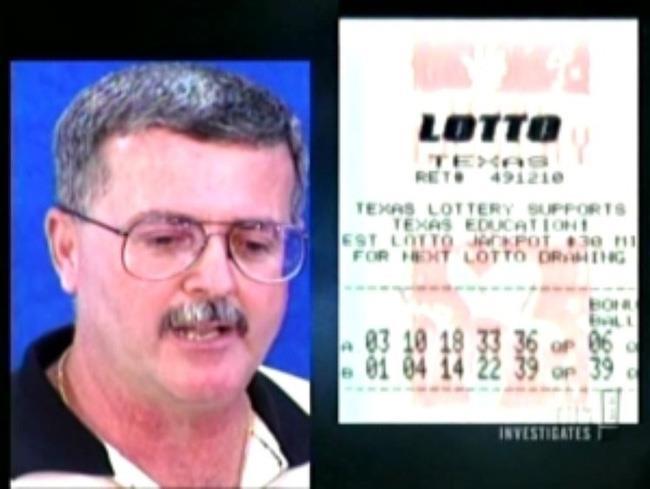 Billie Bob Harrell Jr: $ 31 mn