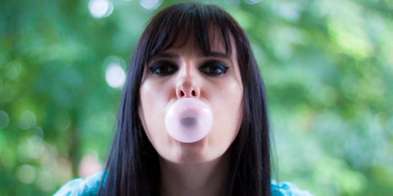Chewing gum banned in Singapore