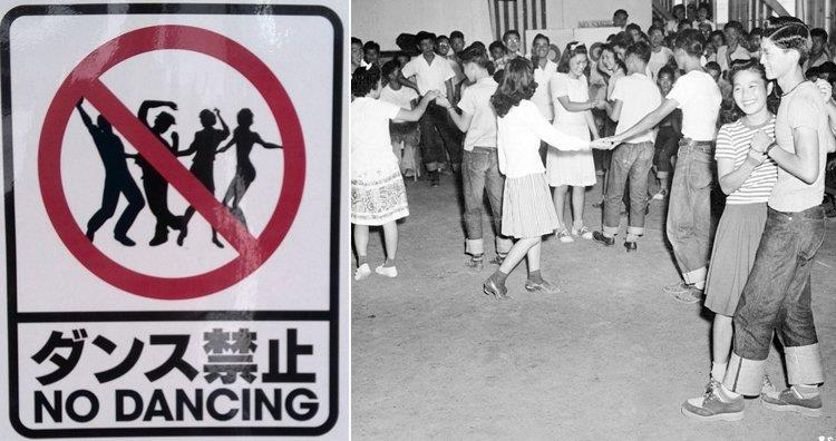 Dancing in clubs after midnight banned in Japan for 67 years