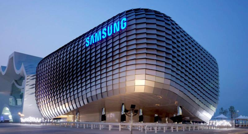 Samsung and the chunk of South Korea's GDP