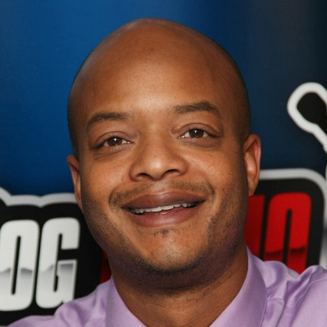 Todd Bridges early career