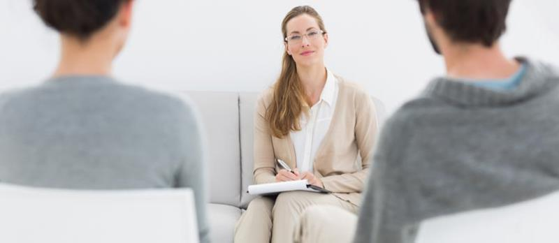 How to select the best marriage counselor?