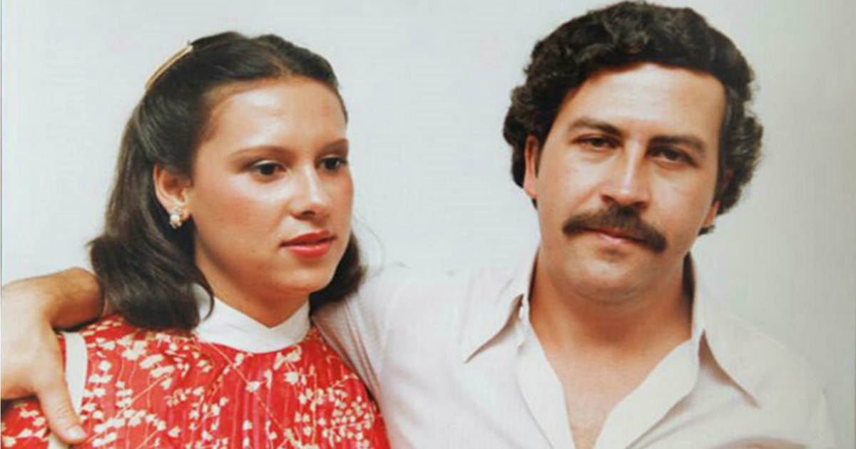 Maria Victoria Henao >> What Life Was Really Like As The Wife Of Pablo Escobar: The King Of Cocaine