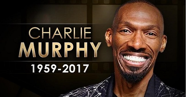 Comedian Charlie Murphy, Brother of Eddie Murphy Dies after Battle with Leukemia: Hollywood in Mourning