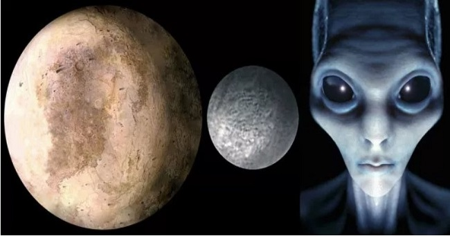 Incredible Scientific Data Now Reveals the Possibility Of Alien Life Existing On Pluto