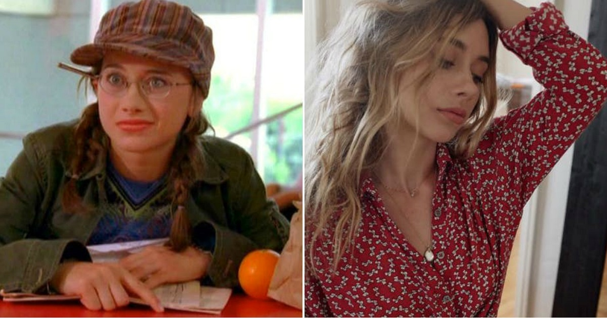 10 former hollywood teen stars who look even prettier now for Teen girl movie stars