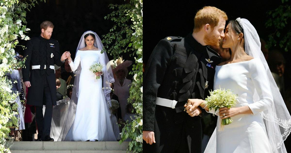 Amazing Photographs of the Royal Wedding of Prince Harry ... - photo#20